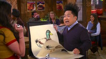 2 Broke Girls - Episode 8 - And the Duck Stamp