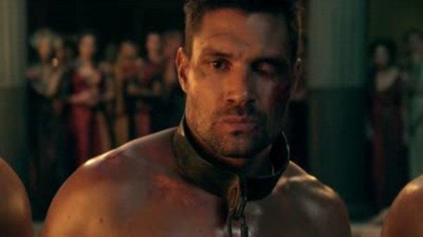 Watch Spartacus Vengeance Episode 2 Online | ManRossito Portal