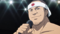 Tiger Mask W - Episode 8 - Tiger's Den Bares Fangs
