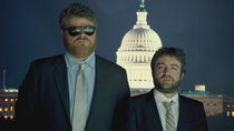 Drunk History - Episode 7 - Election Special
