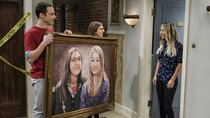 The Big Bang Theory - Episode 10 - The Property Division Collision