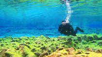 Smarter Every Day - Episode 161 - Diving Between the Continents (Silfra, Iceland)