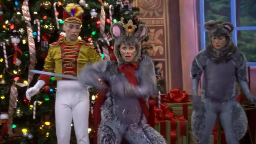 Full House Christmas Episodes.Screencaps Of Fuller House Sezon 2 Seriya 12