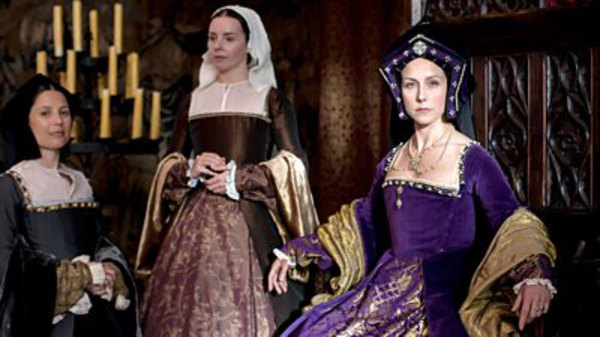 Six Wives with Lucy Worsley - S01E01 - Divorced