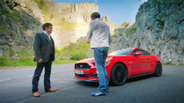The Grand Tour Season 1 Episode 6 Opening By C0sq エンターテイメント