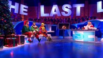 The Last Leg - Episode 11 - Episode 11: Christmas Special