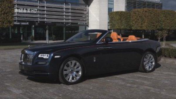 How It S Made Dream Cars Jaguar Xf
