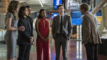The Flash - Episode 10 - Borrowing Problems from the Future