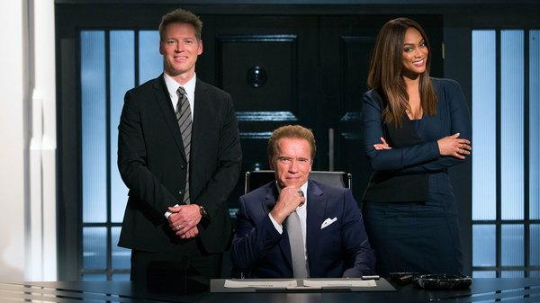DOWNLOAD The Celebrity Apprentice season 8 Full Episodes FREE