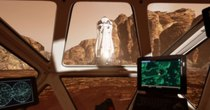 "Futurism - Episode 13 - Use Virtual Reality to Go Inside ""The Martian"""