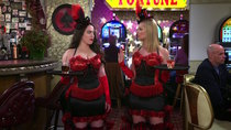 2 Broke Girls - Episode 12 - And the Riverboat Runs Through It