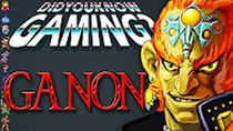 Did You Know Gaming? - Episode 199 - Zelda's Ganon