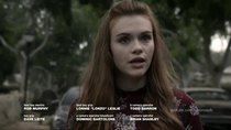 Teen Wolf - Episode 6 - Ghosted