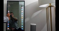 Futurism - Episode 19 - This Fully-Functioning Smart Mirror Is Based on iOS 10