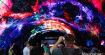 Futurism - Episode 25 - LG's OLED Tunnel Presents Our Universe Like You've Never...