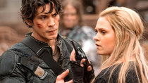 The 100 - Episode 1 - Echoes