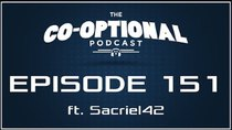 The Co-Optional Podcast - Episode 151 - The Co-Optional Podcast Ep. 151 Awards show ft. Sacriel42