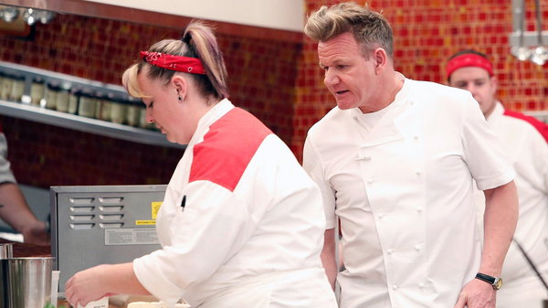 Hell S Kitchen Us Season 16 Episode 13