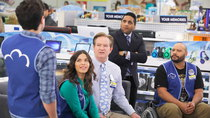 Superstore - Episode 12 - Ladies' Lunch