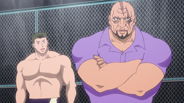 Tiger Mask W - Ep. 14 - Crossroads