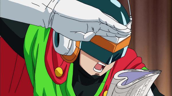 Dragon Ball Super Episode 74 Watch Dragon Ball Super E74 Online