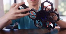 Futurism - Episode 76 - This Build-Your-Own-Drone Kit Is Crash- (and Kid-) Friendly