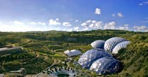 Futurism - Episode 86 - These Geodesic Domes Are Home to The World's Largest Greenhouse