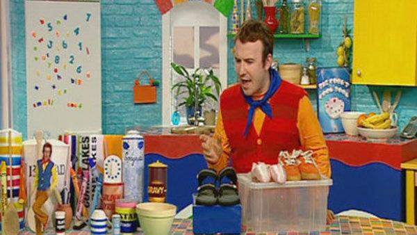 Big Cook Little Cook Season 1 Episode 3