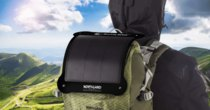 Futurism - Episode 99 - This Tiny Solar Panel Gives You Power On-The-Go