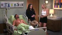 2 Broke Girls - Episode 14 - And the Emergency Contractor