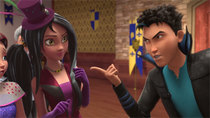 Descendants: Wicked World - Episode 9 - Options Are Shrinking