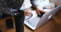 Futurism - Episode 111 - This Smart Mug Keeps Your Drink Warm All Day Long
