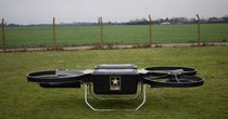 Futurism - Episode 116 - This Army Hoverbike Can Resupply Soldiers on the Battlefield