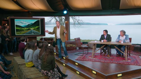 the grand tour season 1 episode 12. Black Bedroom Furniture Sets. Home Design Ideas