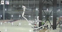 Futurism - Episode 136 - This Super-Tall Robotic Arm Is Made of Helium Balloons