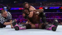 WWE 205 Live - Episode 5 - 205 Live 05