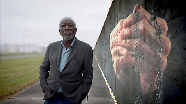 The Story of God with Morgan Freeman Season 2 Episode 3