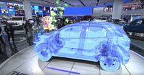 Futurism - Episode 137 - Augmented Reality Lets You See Inside Cars Like Never Before