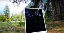Futurism - Episode 138 - For On-The-Go Power, This Solar Generator Has It All