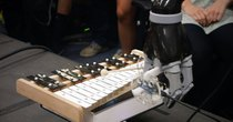 Futurism - Episode 143 - The Xylophone Robot Is a Born Musician (Figuratively Speaking)