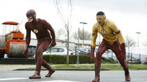 The Flash - Episode 12 - Untouchable