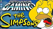 Did You Know Gaming? - Episode 202 - Simpsons Games