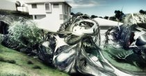 Futurism - Episode 161 - This Crazy Liquid Blob Could Be The House Of The Future