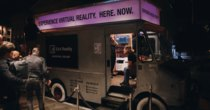 Futurism - Episode 163 - Meet The First Virtual Reality Delivery Truck