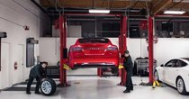 Futurism - Episode 165 - Soon, You'll Be Able to Repair Your Tesla Yourself