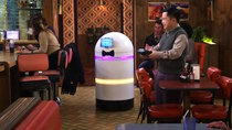 2 Broke Girls - Episode 15 - And the Turtle Sense