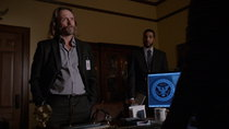 Marvel's Agents of S.H.I.E.L.D. - Episode 13 - BOOM