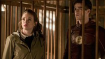 The Flash - Episode 13 - Attack on Gorilla City (1)