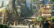 Futurism - Episode 210 - Enter Another Universe: Avatar and Star Wars Parks Are Coming