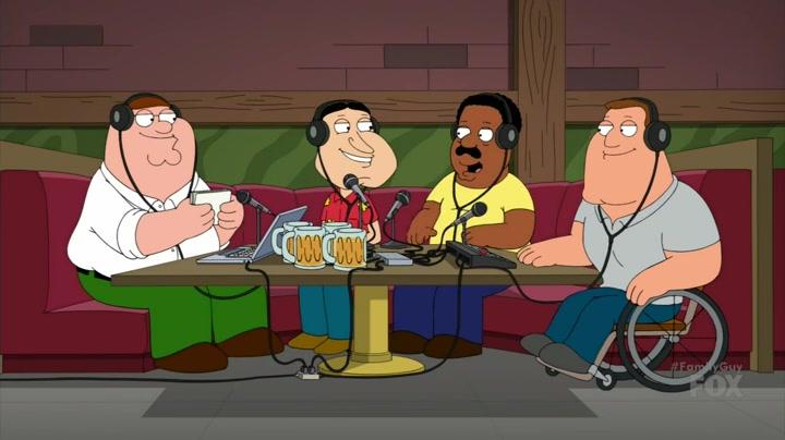 Slot Family Guy Current Englishga